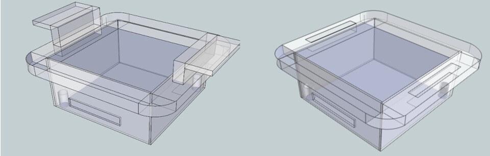 Kickstarter- molds are forever