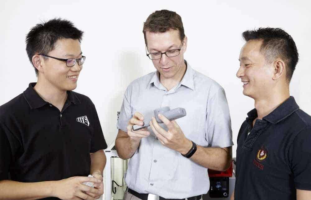 Titoma HWW – Mechanicall engineering