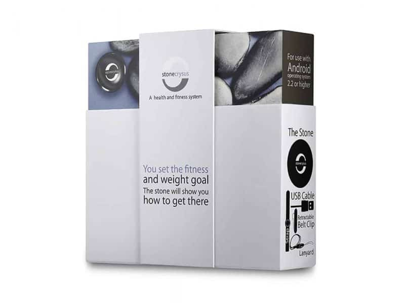 Weight Loss Pedometer - Packaging
