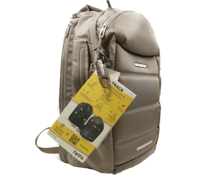 T Track Totto Backpack