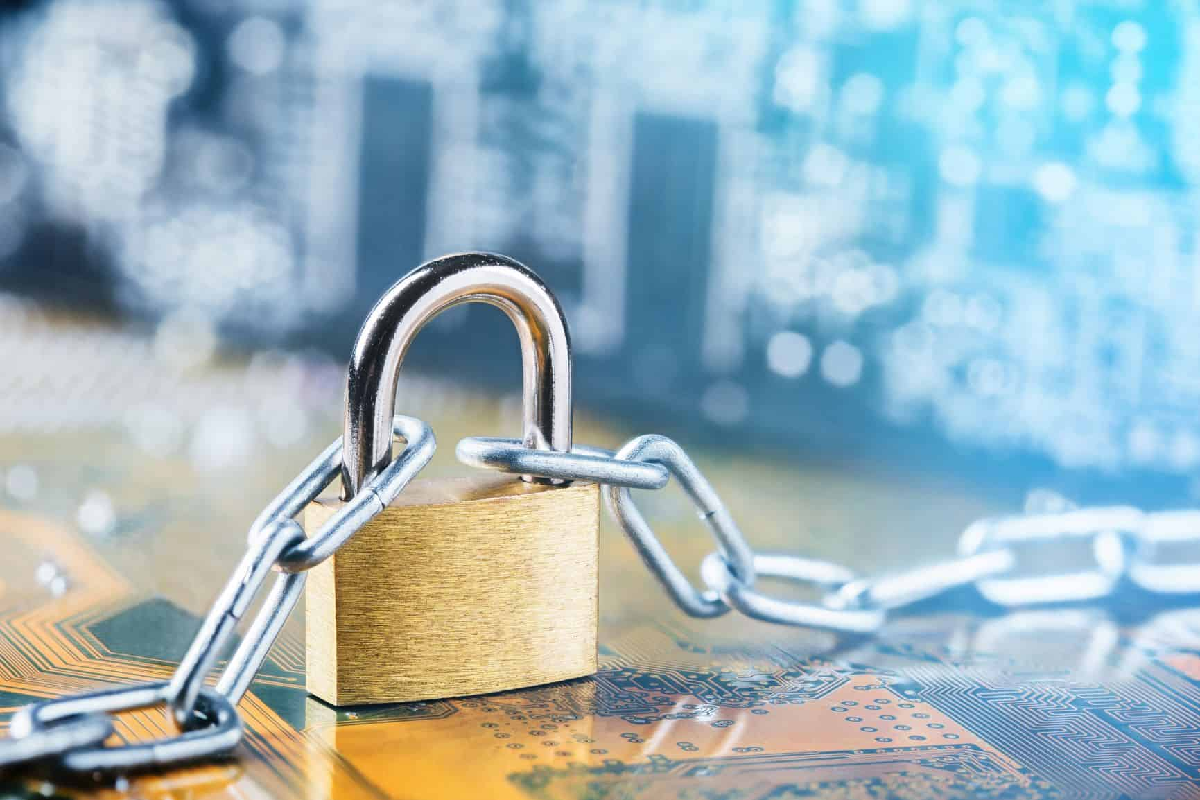 security issues with RTOS