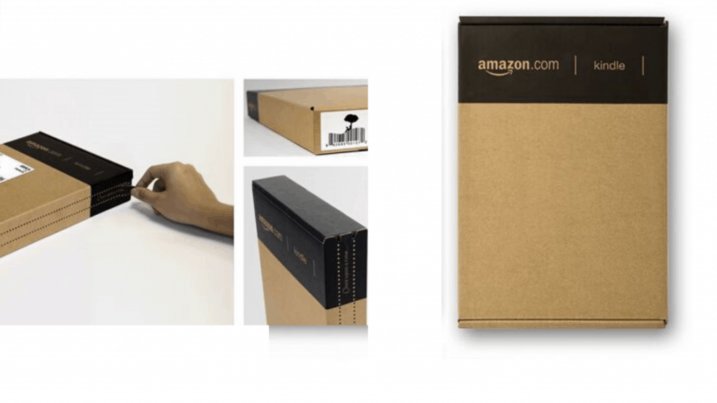 green packaging for electronics