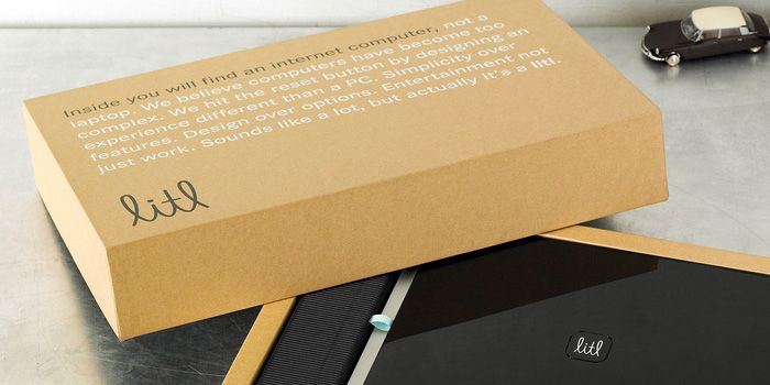 sustainable and green packaging for electronics