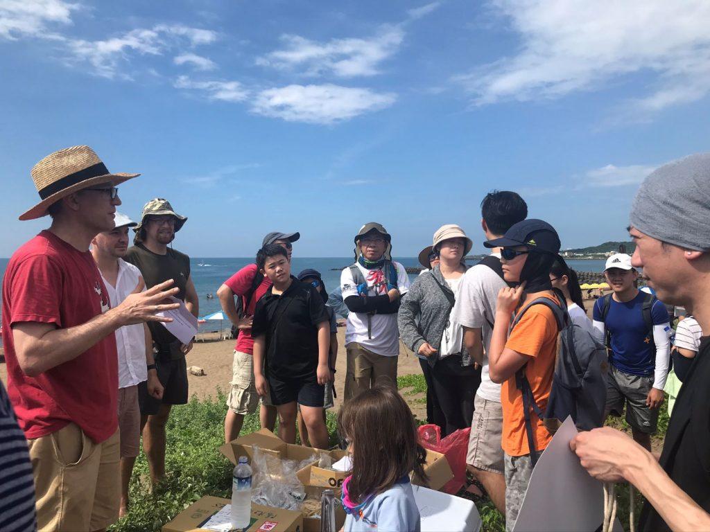 Titoma Beach Clean 2020 1