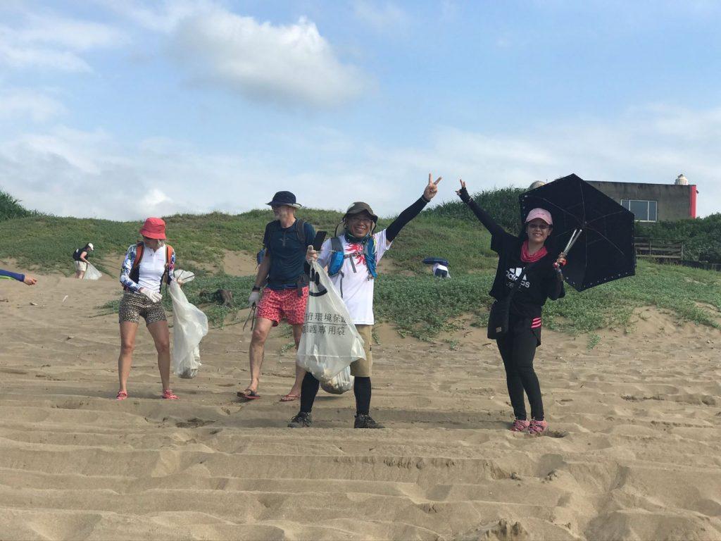 Titoma Beach Clean 2020 4