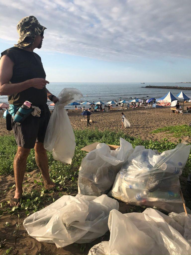 Titoma Beach Clean 2020 5