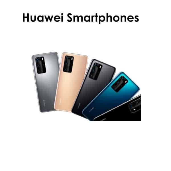 top chinese electronics products huawei