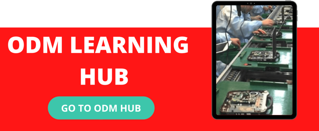 ODM Learning Hub