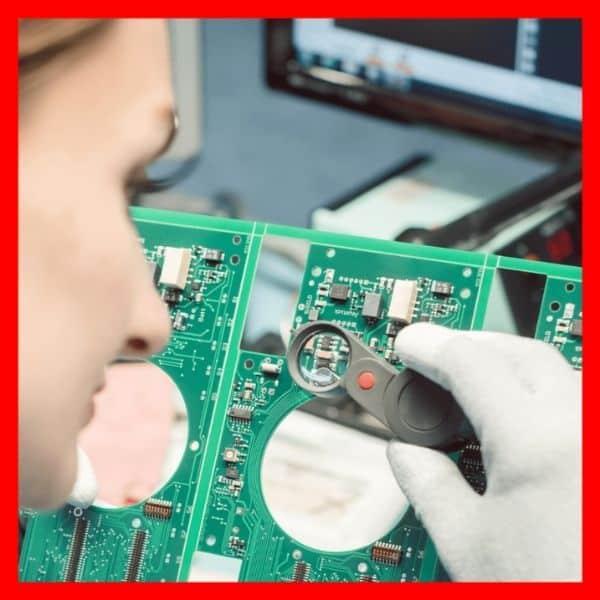 EMS Service PCB Assembly