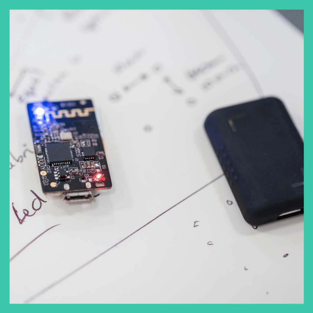 Electronics Manufacturing services prototyping