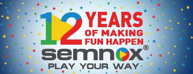 SEMNOX Facebook logo