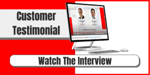 customer testimonial video titoma