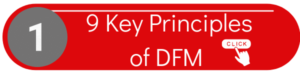 9 Key principles of DFM