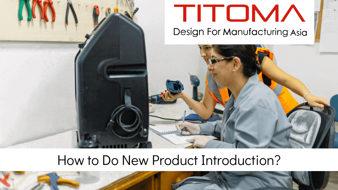 NPI New Product Introduction