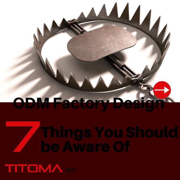 OEM vs ODM Factory Design