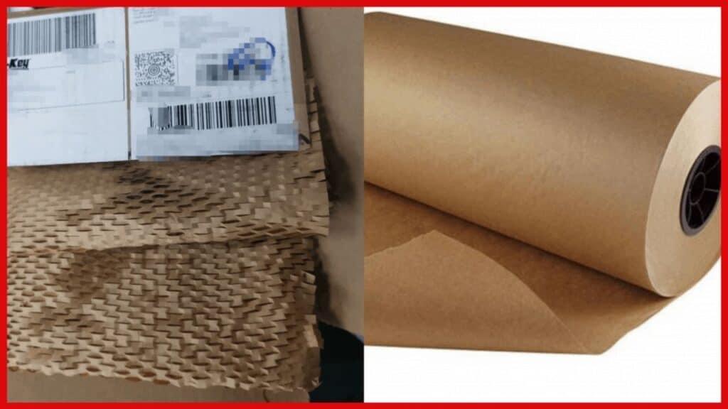 geami biodegradable packaging material