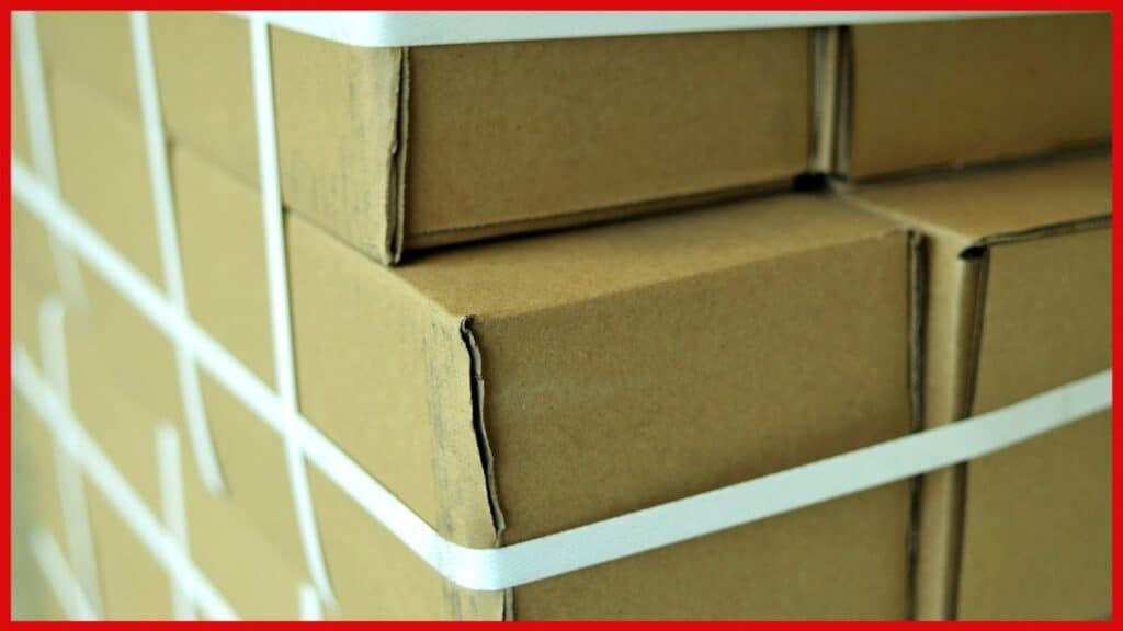 straps for boxes